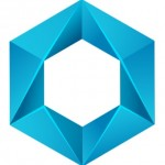 Hex_Blue_Logo_Top
