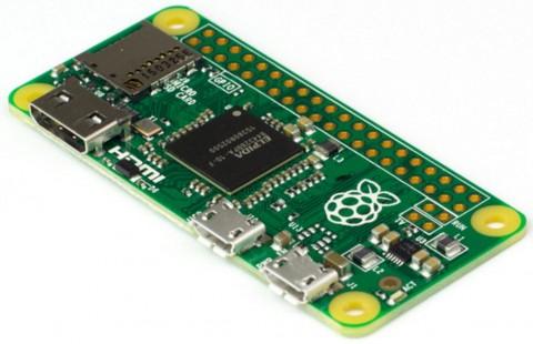 Raspberry_Pi_Zero_board-480x310 ラズベリーパイゼロの使い方と比較。拡張も。購入しますか?