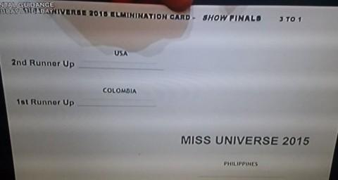 miss-universe-2015-winner-480x256 ミスユニバース2015世界大会結果誤発表から学ぶ難しい英語