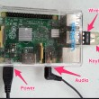 raspberry-pi-2B-configuration