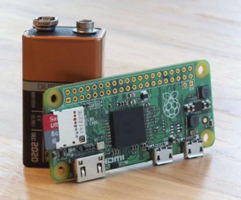 raspberry-pi-zero-size-480x399 ラズベリーパイゼロ購入ダメならパイ2!無線lan、カメラも!