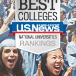 アメリカ大学ランキングと語学留学の知識を5分で理解する!