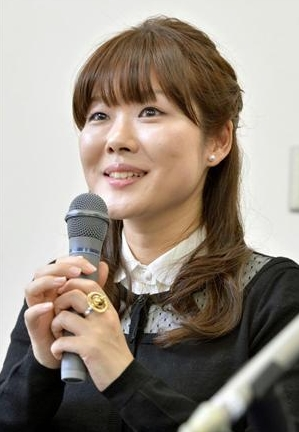 stap-hope-page-obokata-1 STAP HOPE PAGE、小保方晴子の英語が洒落にならない