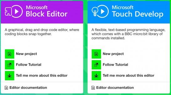 Micro_Bit_Editor-546x304 Micro:bitの性能と価格。使い方や購入方法公開!