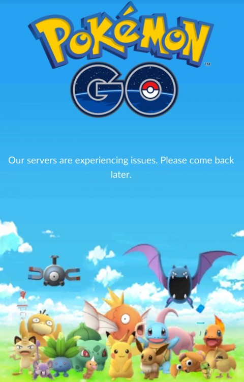 pokemon-go-3-480x751 ポケモンGoアメリカで事故る?配信日、使い方、事前登録情報!