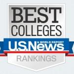 USニュース世界大学ランキング2017、日本後退、中国強し不変?