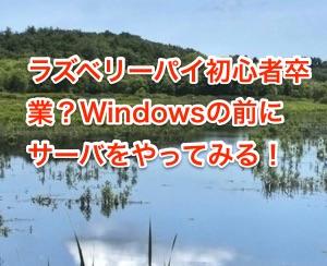 raspberrypi-dataplicity-logo ラズベリーパイ初心者卒業?Windowsの前にサーバをやってみる!