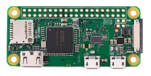 RaspberryPiZeroW-480x244 PiZero W完璧購入法など存在しない!スペック、価格日本では?