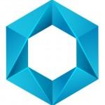 Hex_Blue_Logo_Top